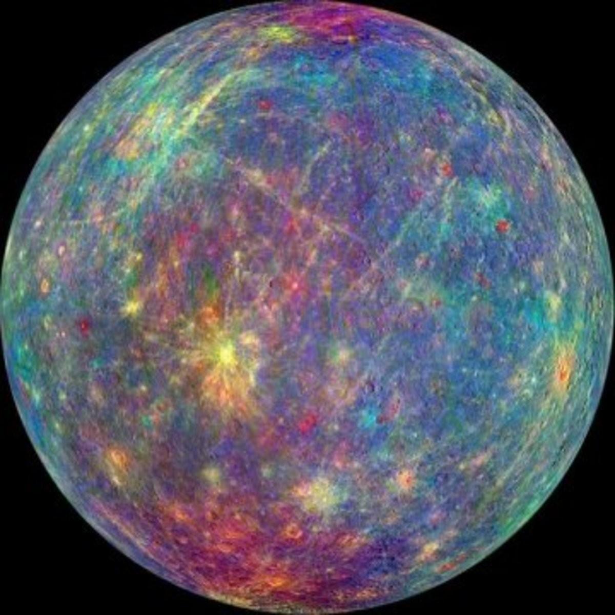 Mercury, masculinity treatment, big load. Mercury's thin, dense crust Space ------ 28th Apr, 2018 Mercury is small, fast and close to the sun, makin