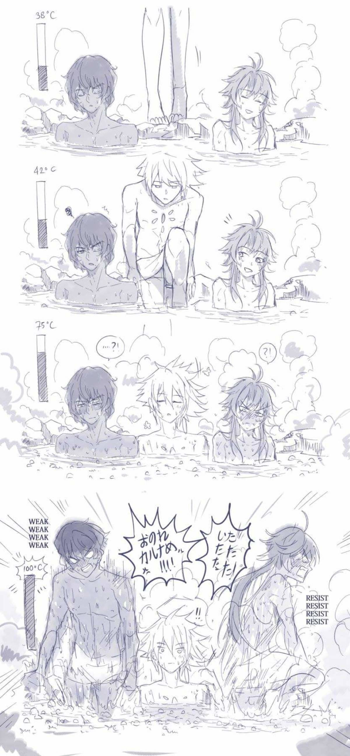 Don't Bathe With a Sun God. join list: Lewds4DHeart (1603 subs)Mention History.. Hey OP, I'm trying to get into Fate. I just got Fate Night (the vn) but is there a particular order for this series ?