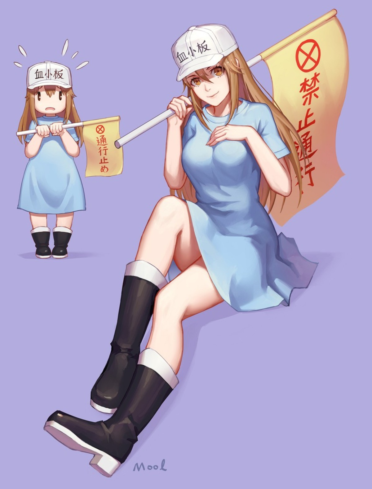 Dont Mind Me Just Lewding Some Platelets. join list: Lewds4DHeart (1609 subs)Mention History join list:. get the off my christian AnimeLewds channel