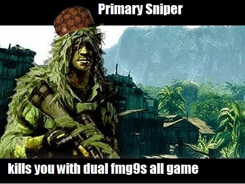 Douchebag Sniper. Mw3 douchers, we all know them.. Primary SWIG! Mitt mm with all game