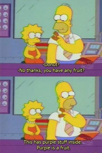 Doughnut. .