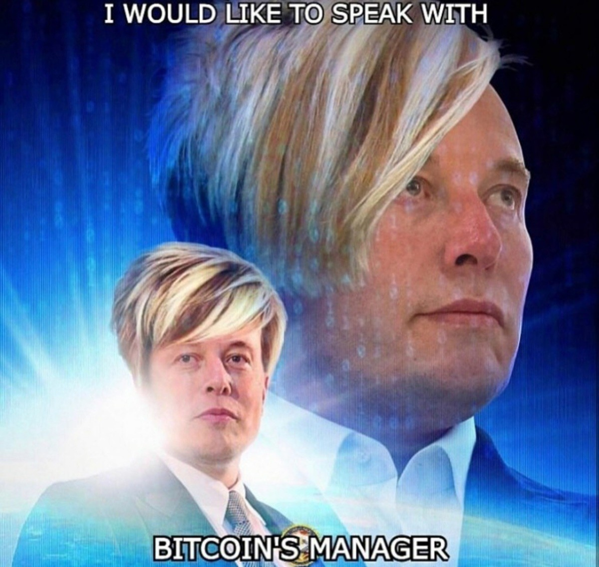 draconian Commies. .. you Elon. It was all fun and games when you were posting doge, but now you crashed Bitcoin. You cunt.