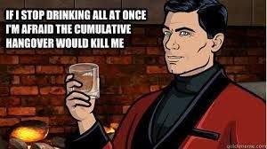 Drink. .