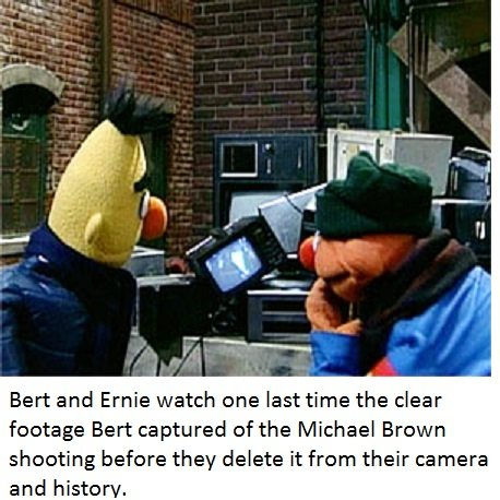 Ernie and Bert Comp (Part 5). Shamelessly stolen from reddit me, right? Credit goes to: (reddit users) therealtedpro, sammytheattackbasket, TheAmazingDoT, P0int