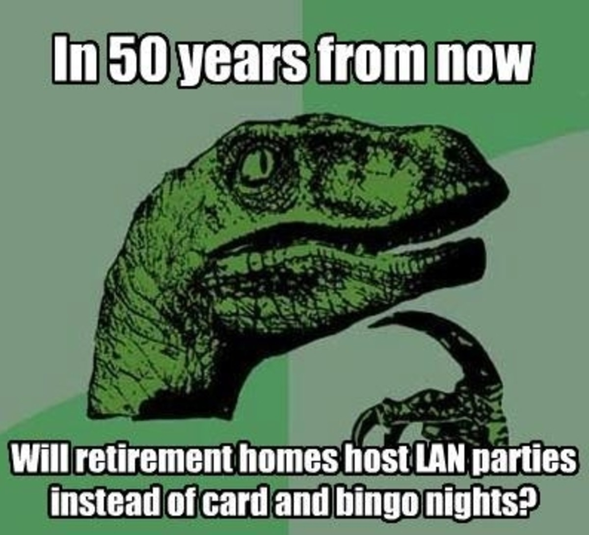 Ethernet_LAN. .. Yes. They will adapt to their new clientele. We'll have old pcs and emulators running Doom, CS, old mario games, as well as the newer stuff cause we've been ada