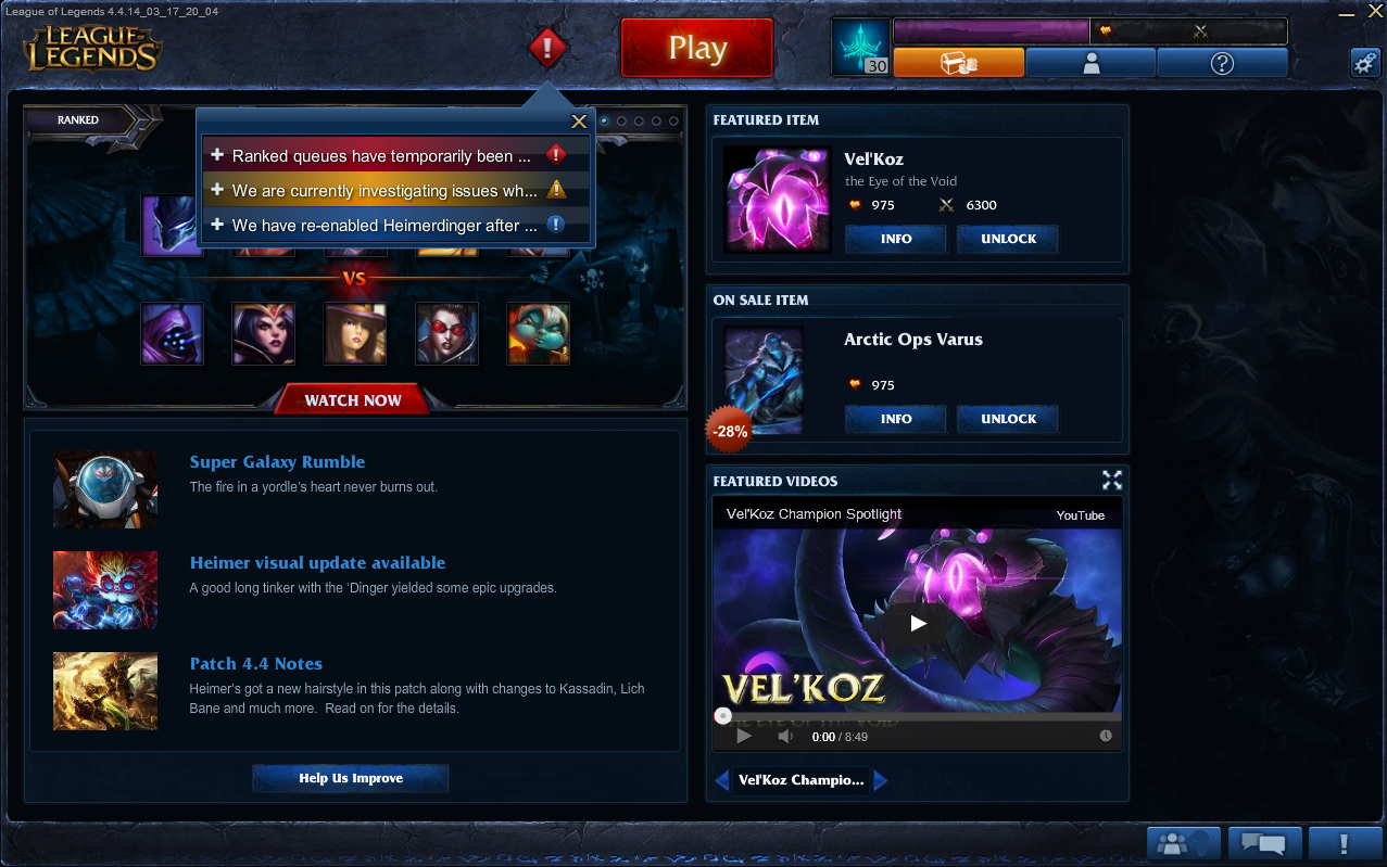 EU West best server. Today on a EU West.. Strange, I've been playin on EUNE all the time, and i as lagging like hell. BUt now i switched to EUW and i don't see any lagg.