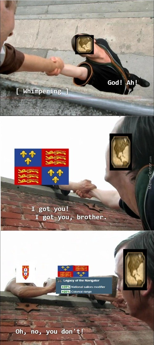 EU4 is fun. .