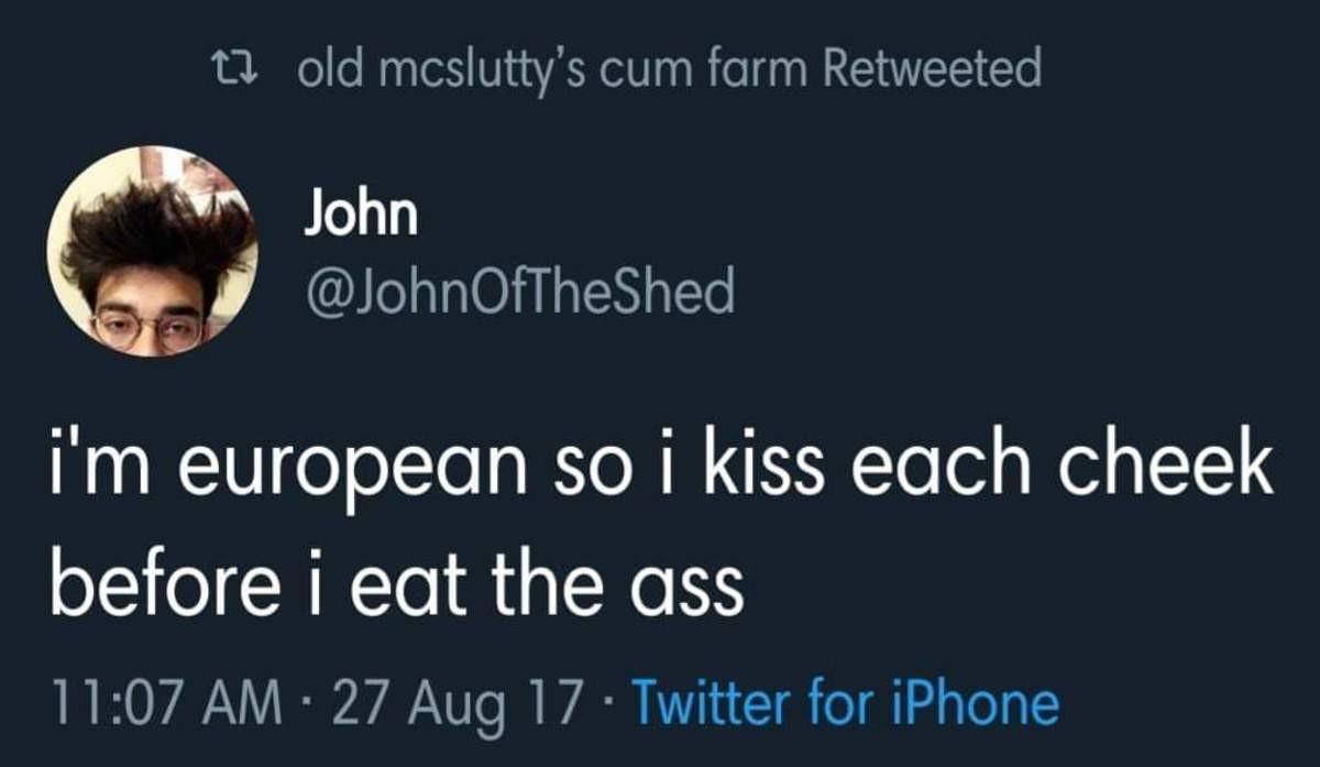 European Cuisine. .