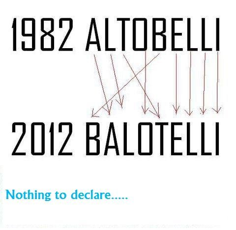 European History. The destiny?. ELLA. Trying to think of who the hell is Altobelli