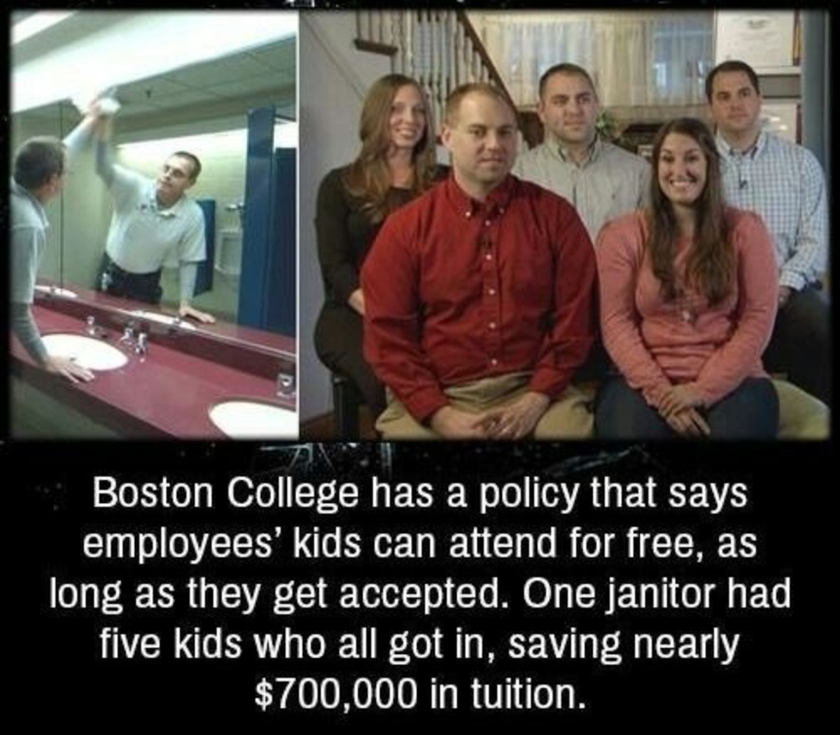 exultant Memers. .. Imagine education costing so much.