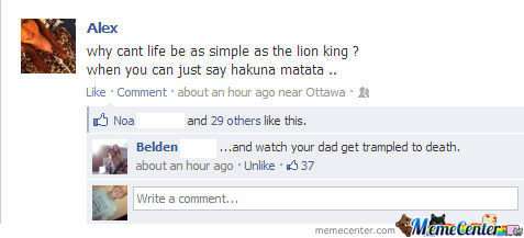 Facebook. .