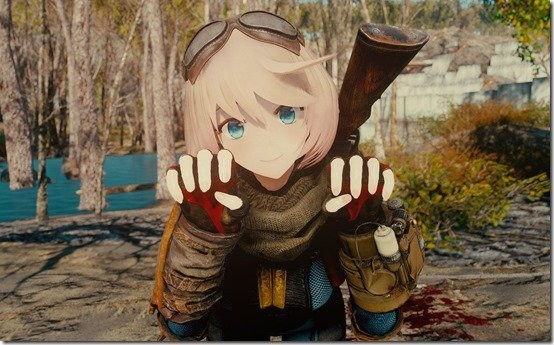 Fallout 4 anime mod. join list: VidyaGames (385 subs)Mention Clicks: 25716Msgs Sent: 197585Mention History join list:. I am not entirely comfortable with how ok I am with this. like, it is kinda nice looking. better then the semi realistic dead faces in the game.