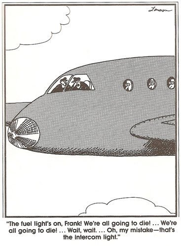 "far side. . aam on Rania We' re all golett in die! ..'. We' re the Interne Koht"". Oh how I love Far Side"