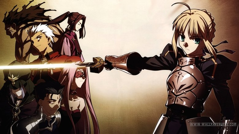 fate stay ht 2. .. NO ONE CARES!