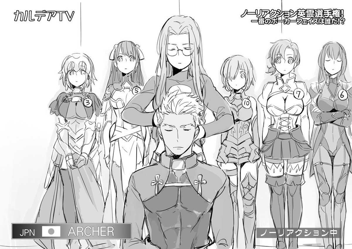 Fate/Tv Show. Source join list: Fate (421 subs)Mention History.. get on this level