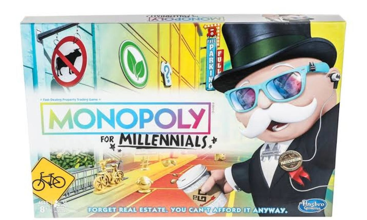 Finally a game for all the Soy Boys!. Instead of a jail it has a safe place. Instead of a jail it has a safe place... Instead of a jail it has a safe place.