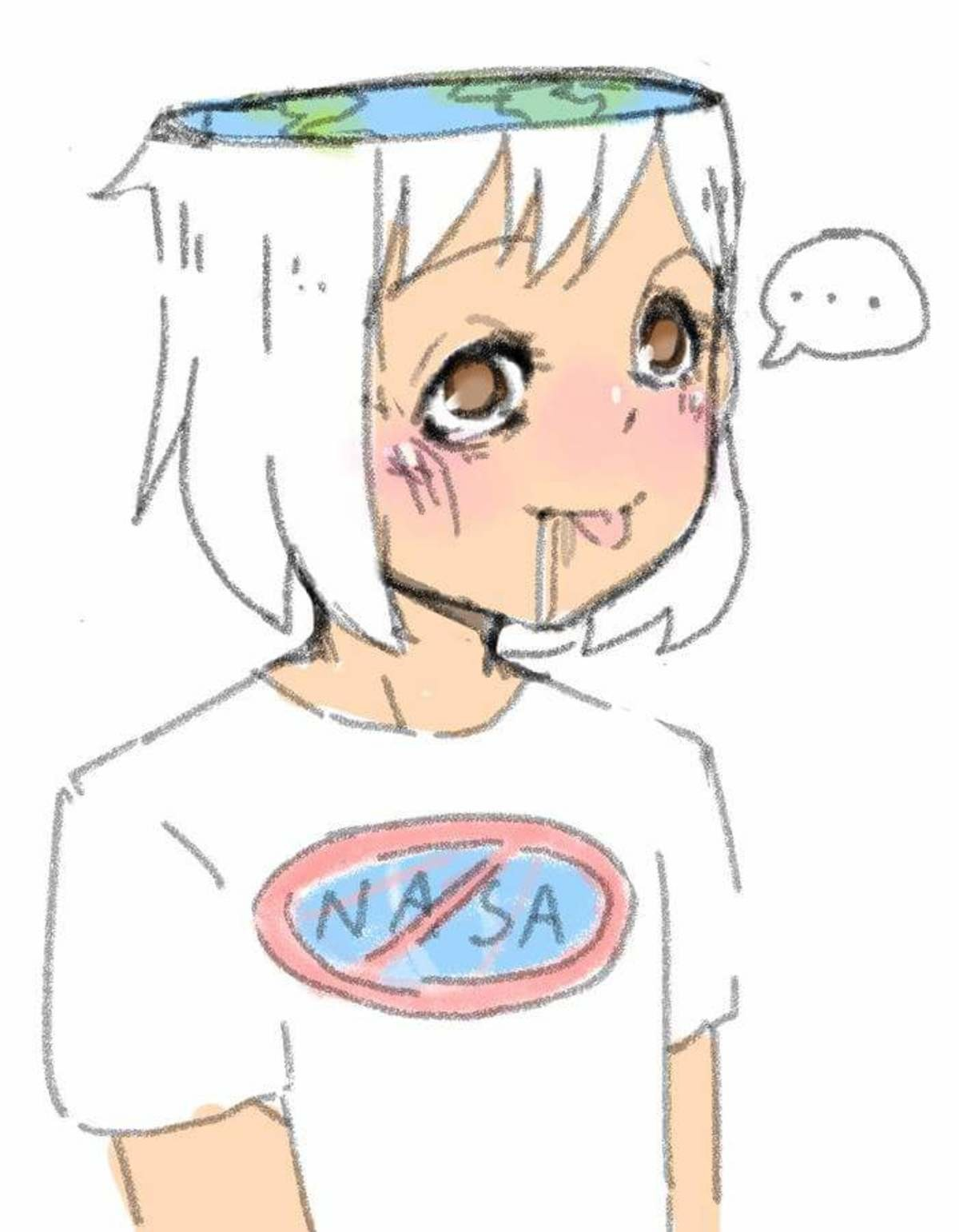 Flat Earth Chan. join list: Lewds4DHeart (1609 subs)Mention History join list:. bless it's heart. We can' help it can't we?