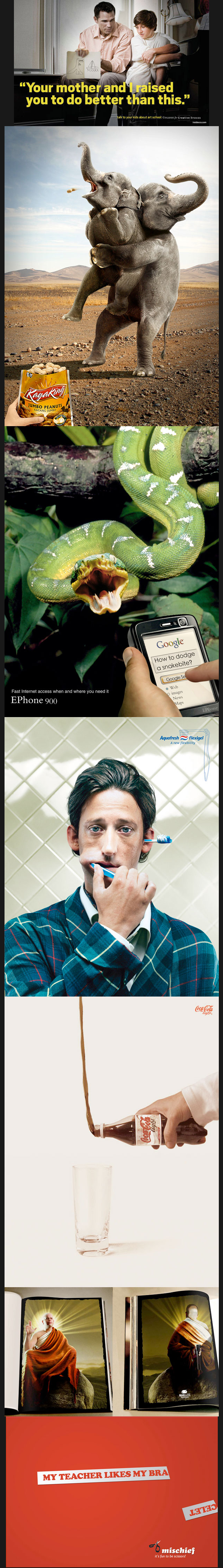 Funny Ad Comp 2. i liek ur but.. thats the best damn scissors ad ive seen. its also the only scissors ad ive seen