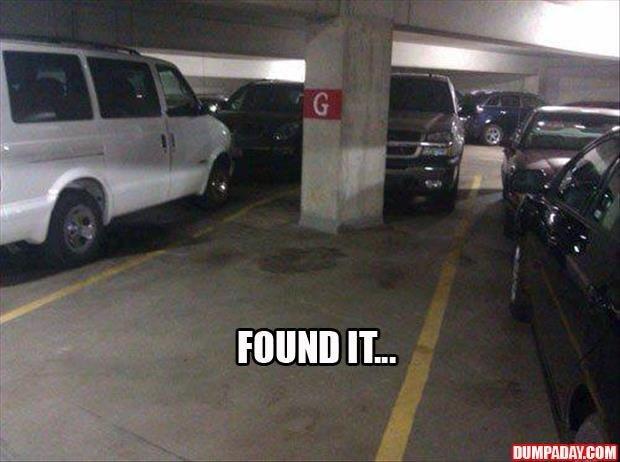 G Spot. Source: dumpaday.
