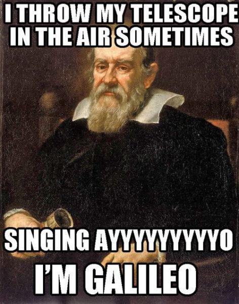 "Galileo. . I THROW MY Tqa.. I throw my sandwich at my wife sometimes sayin' ""AY-OH You forgot the MA-YO"""