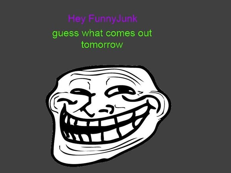 Gamers know..... lol wut?.. MODERN WARFARE 3!!!
