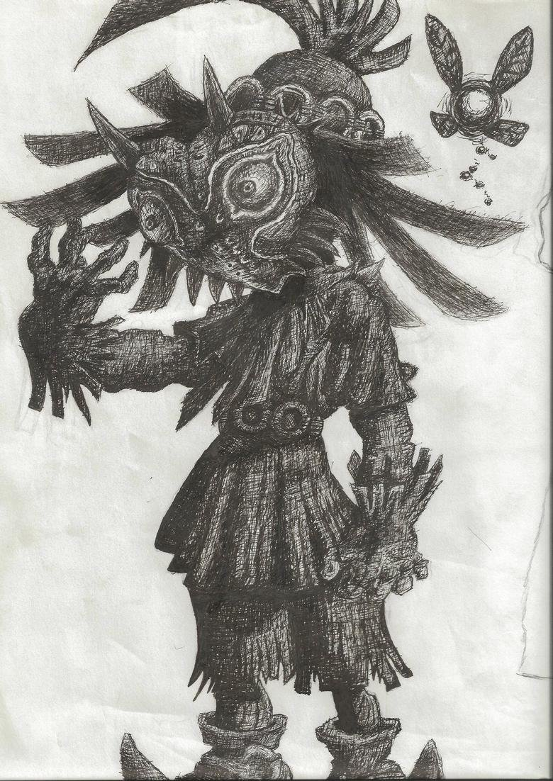 gf drew skull kid...nailed it?. So... what do you people think?.. http://i.imgur.com/eFfRV.jpg wow you have an ugly girlfriend