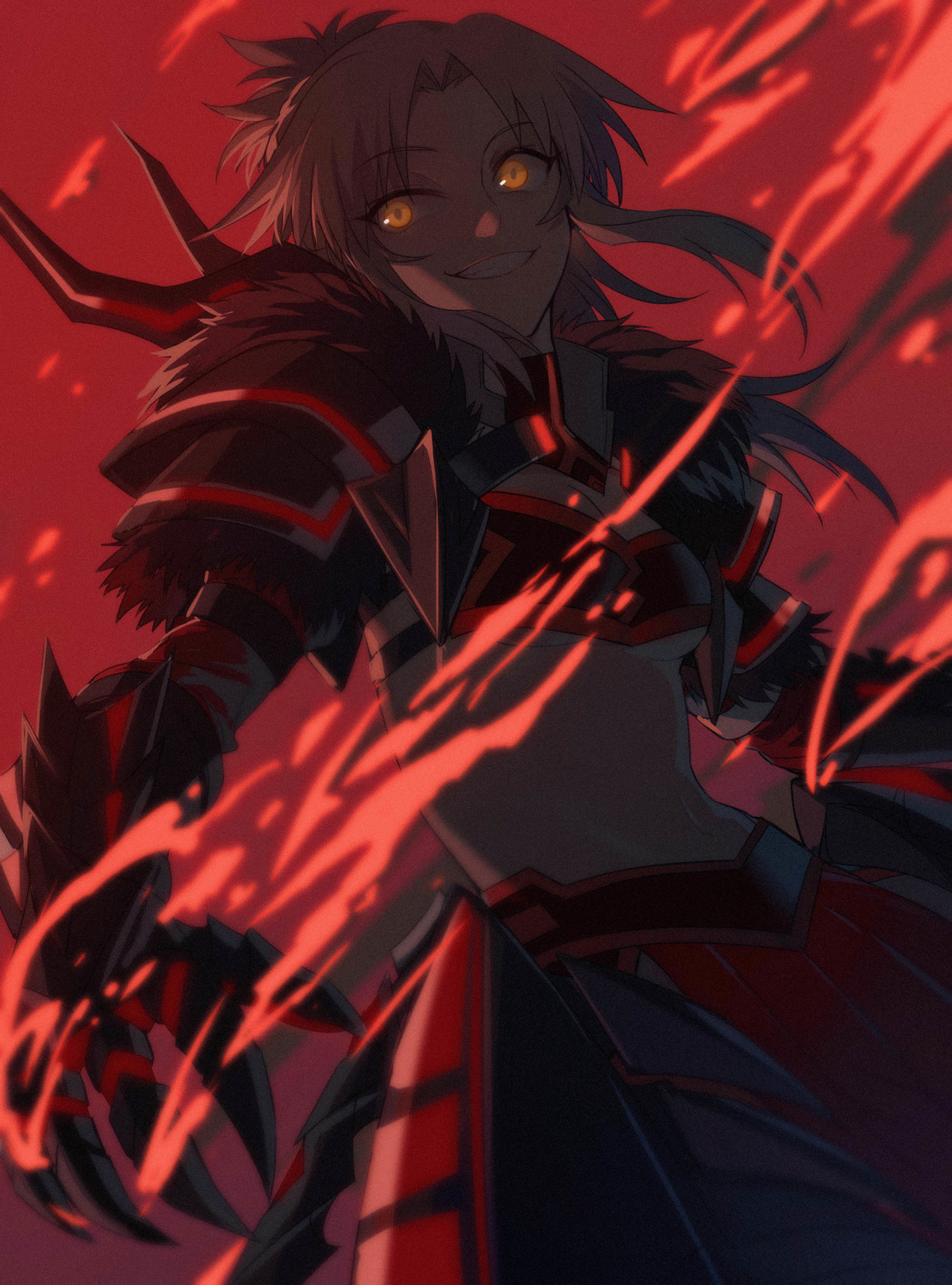 Give me berserker mordred alter already. join list: TheAbsOfTreachery (109 subs)Mention History.. I know that feeling
