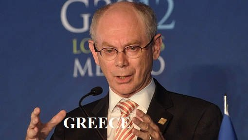 Greece. Greece - aliens Guy.