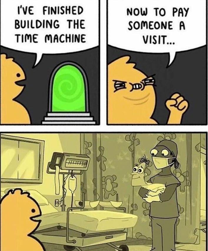 have a good day fj. .. Would you raise Doofenshmirtz yourself?