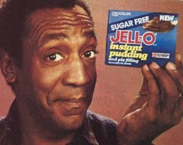 He Advertised it the whole time. Bill Cosby's intent was written in plain sight the whole time!.. he likes pudding pudding his dick where it doesnt belong