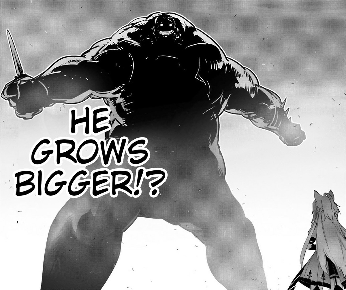 He is Growing Stronger!. join list: Fate (419 subs)Mention History join list:. >my dick when Best Cat