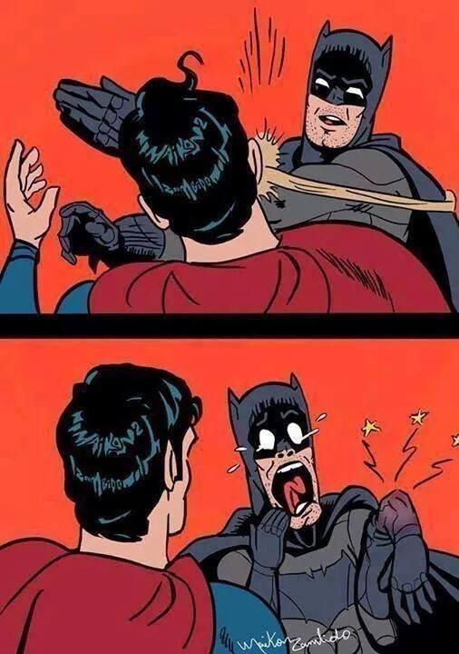 He is not Robin.... .