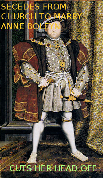 Henry VII #swaqq. Wish I was him... funny but it's Henry the 8th so it would be VIII quick edit it before the rest of FJ has time to Google it and bog you down with thumbs down and hateful comment