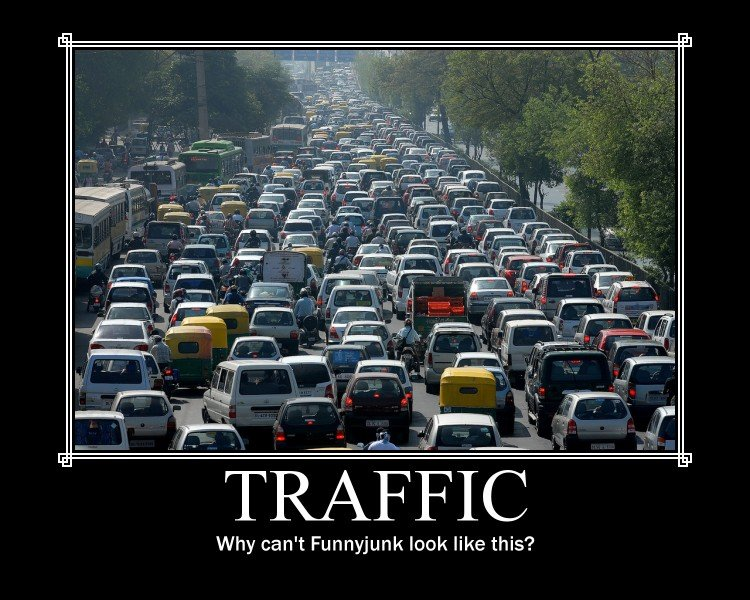 Highways. Seriously!. Why can' t Funnyjunk look like this?