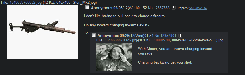Historical joke. the only reason i get this joke is because of the very first CoD. yith Meenie '_-,-mi are (/ / s charging recce Charging rcmp:: get '_-,-en eli