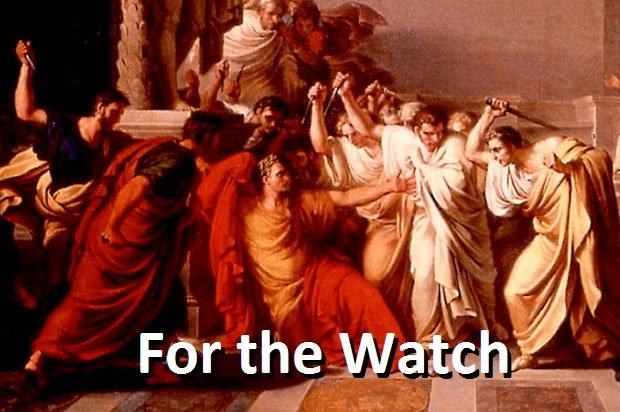 History repeats itself. A watch is a small timepiece intended to be carried or worn by a person. It is designed to keep working despite the motions caused by th