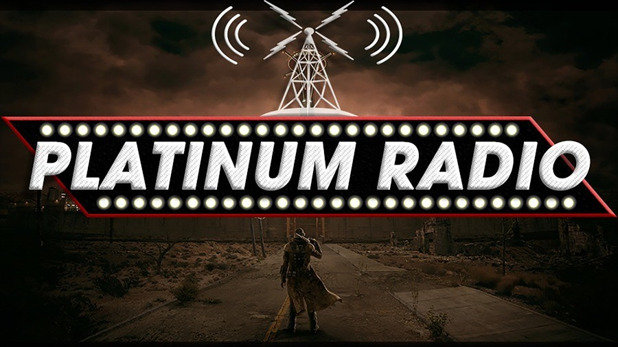 Holy . A few days ago, I posted this little radio mod I made for those still playing new vegas. And now, it's on the hot files! It's been updated now, better de