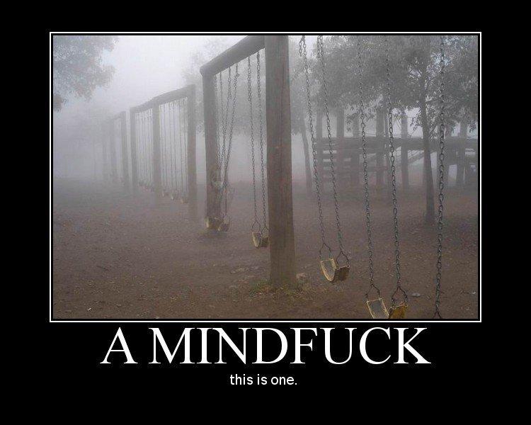 Holy Mind. .. if i seen that id my self