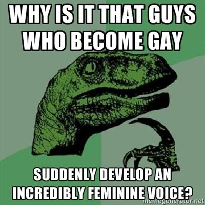 """Homosexuals. . WHY IS IT THAT GUYS WM BECAME My namr """". you must refer to Richard SimmonsS because the gay men i know are actually men"""