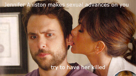 Horrible Bosses. Best movie ever.. She was so hot in that movie