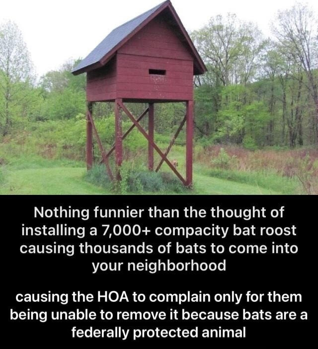 I HATE THE HOMEOWNERS ASSOCIATION. .. I've always despised HoA's... far too much power for someone that is neither paying your mortgage nor helping you in maintenance for the money they steal. Like