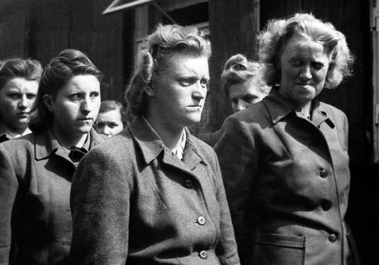 I need to kill someone.... German SS women... until i read descri[tion i thought they were feminists.