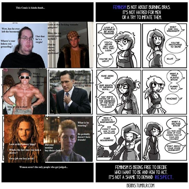 If this doesn't make front page. I don't know what will.... This Comic is , E; NUT NW). IT' S NOT HATED FOR MEN OR k TRY TONIE WEN. left the been ' .' W] aere'