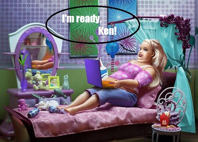 Im ready, ken. Thumbs either way appreciated, thanks!.. Here body is ready.