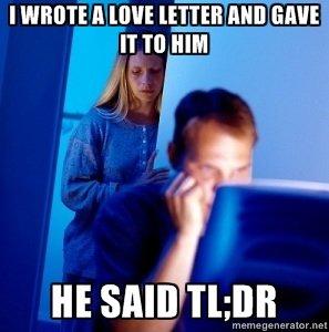 Internet Husband. . merner. jem? r' alor. iner. Not even dedz...