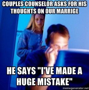 Internet Husbands Mistake. .