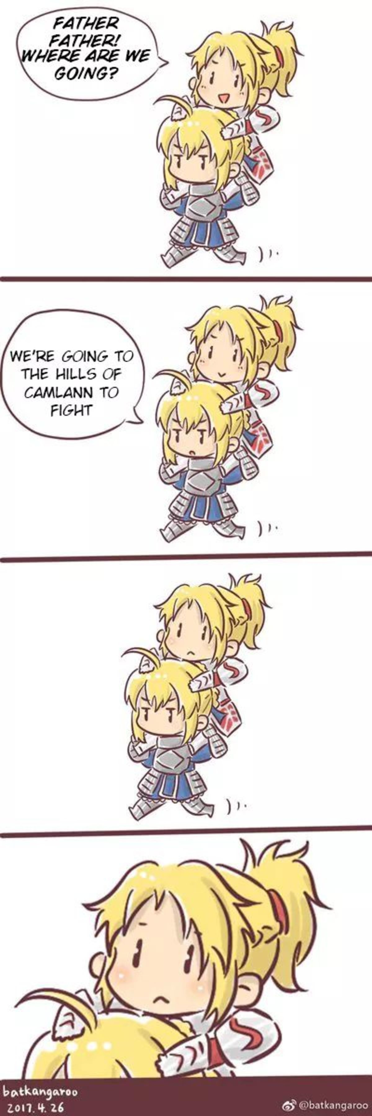 Is This Child Abuse?. join list: SmolHol (1472 subs)Mention History join list:. Mordred>Arturia.