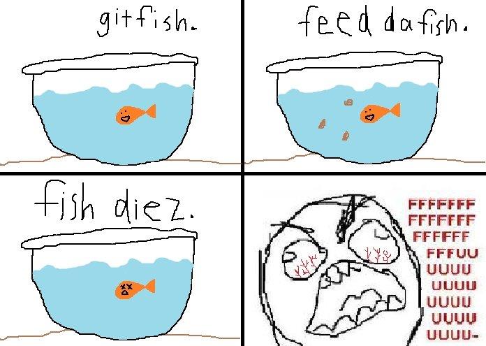 It happenz all da tyme!. RIGHT?!<br /> just thumb it.<br /> please.. FFCCFF UGUU UGUU UGUU. fish.... thumb for goldie