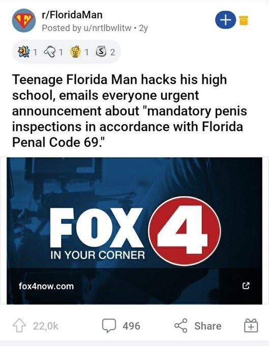 its funny because its now a thing. .. >Think it's just a hoax >Walk into gym and see all the staff wearing rubber gloves >Turn away >They've already locked the doors