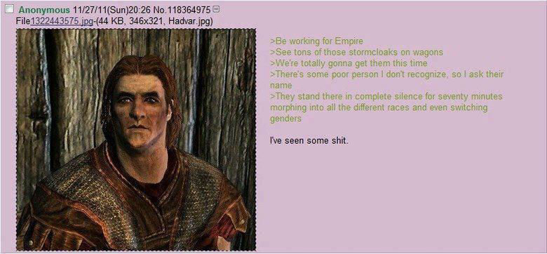 I've seen some . /b/robably a reposT. utg-( 44 HIE. 346x321. ) Ne seen Shit.,. i just realized we were ditto all along